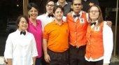 Hotel en Argentina atenido por personas con Síndrome de Down