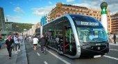Tranvía 100% eléctrico