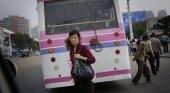 Mueren 32 turistas chinos en un accidente en Corea del Norte