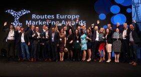 Canarias premiada por Routes Europe por segundo año consecutivo