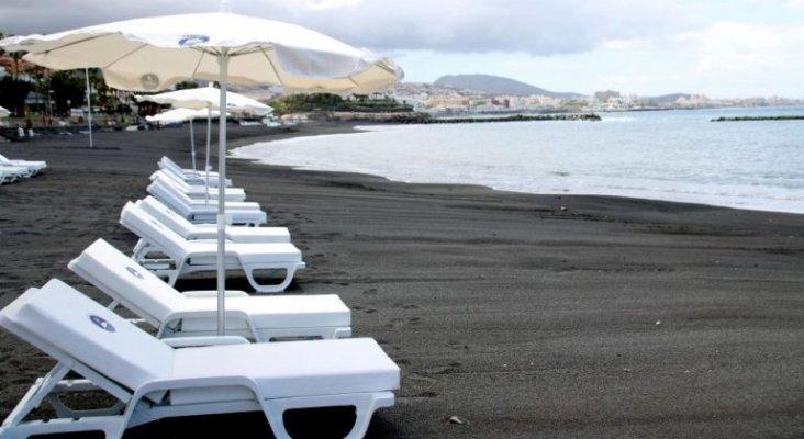 Playa Duque Norte en Tenerife