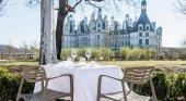 Hotel Relais de Chambord