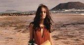 Vogue recomienda Jávea y usa una imagen de una playa de Fuerteventura. Foto de Canarias 7