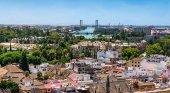 Sevilla acogerá el congreso de la Asociación de Agentes de Viajes de Holanda en 2017