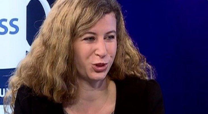 Valérie Sauteret, nueva responsable de comunicación de Europcar
