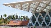 Aeropuertos marroquíes Cifras récord y hubs emergentes
