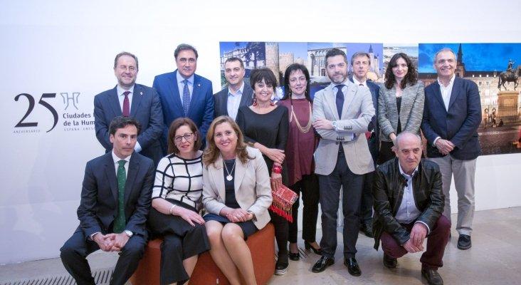 Presentacion Ciudades Patrimonio Valencia