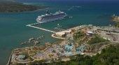 Puerto Plata tendrá una segunda terminal para cruceros