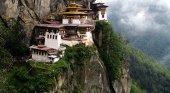 Bután, un país donde la felicidad del turista es la máxima prioridad