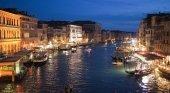Venecia reordena su flujo turístico para evitar el colapso