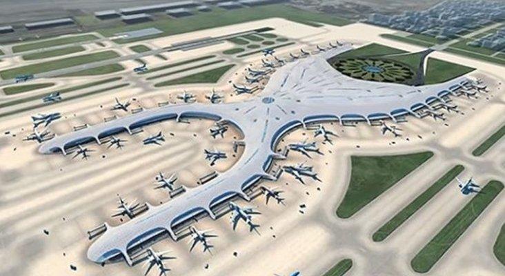 Argentina construye 19 aeropuertos mientras México no consigue finalizar uno