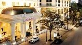 La hotelera Accor planea comprar Mövenpick