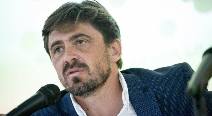Jorge Marichal, presidente de la Confederación Española de Hoteles y Alojamientos Turísticos (Cehat)