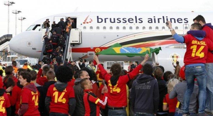 Los clubes de fútbol tras la senda de los touroperadores