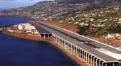 Aerolínea española controlará los vuelos interinsulares en Madeira