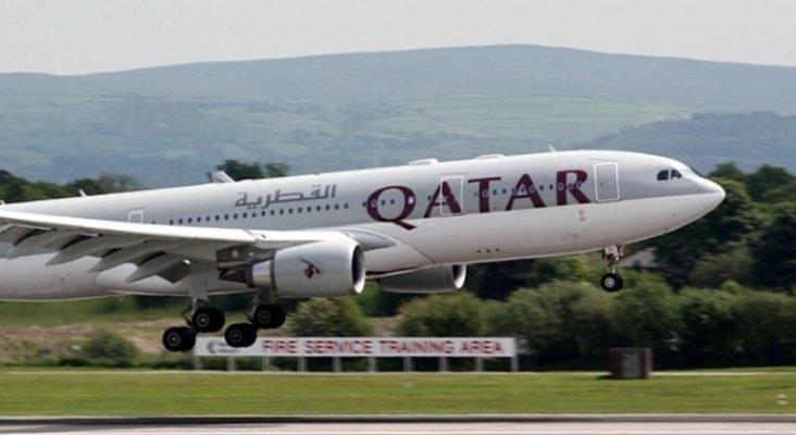 Las cuentas de Qatar Airways muy dañadas por el bloqueo del Golfo