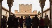 Pases a la Alhambra para los que pernocten dos noches en Granada