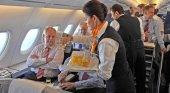 Más de dos tercios de los azafatos de vuelo en EE.UU. ha sufrido acoso sexual