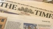 'The Times' propone visitar Zaragoza en lugar de Barcelona