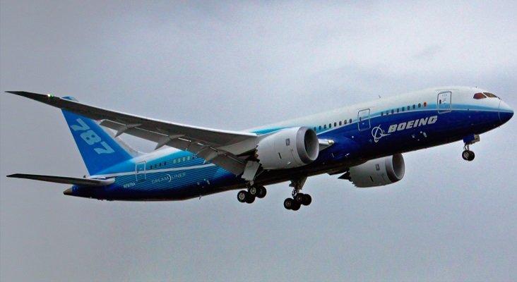 Boeing compra el negocio aeroespacial de KLX por 4.250 millones de dólares
