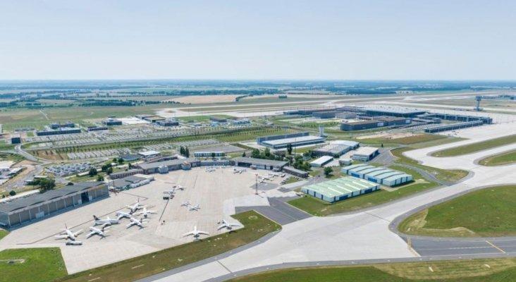 Aeropuerto de Berlín-Branderburg
