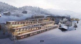 Audemars Piguet tendrá su propio hotel en Suiza. Foto: Luxurylaunches