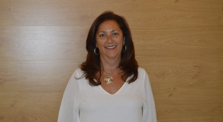 Doris Borrego - Asociación Canaria de Vivienda Vacacional (fuente atcpress)