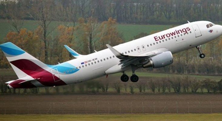 Eurowings cancela todas las rutas a Ciudad del Cabo