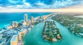 Miami, Florida. Foto de Bienvenido a Florida