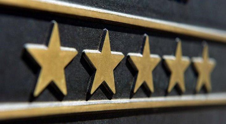 Las 10 ciudades con más hoteles de cinco estrellas