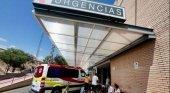 Sanitarios drogados abandonan a turista herido en Benidorm