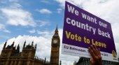 Las agresiones a españoles en Reino Unido han aumentado un 30%