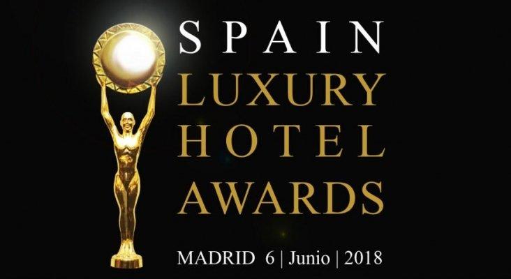Más de 30 hoteles nominados a los Spain Luxury Awards