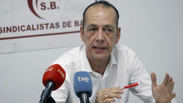 Manuel Fitas Ramírez sostiene que el alquiler vacacional es una pesadilla para los/as trabajadores/as