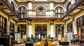 Union Station Hotel Nashville. Foto de Marriott Traveler