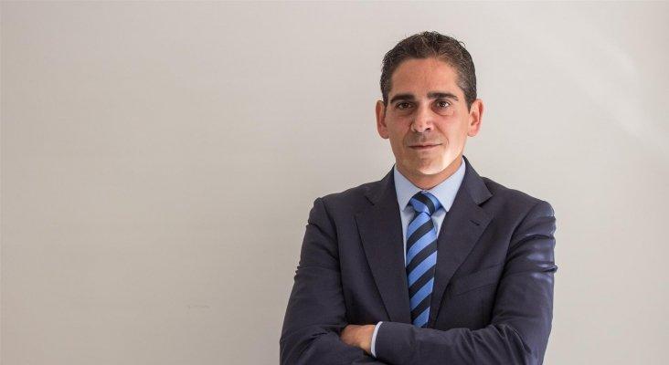 Ricardo Moreno. Grupo Piñero tiene nuevo director para Coming2
