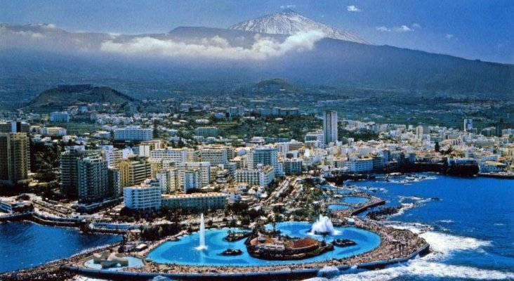 Cinco ciudades españolas candidatas al Premio Internacional Cultura 21. Foto de Booking.com