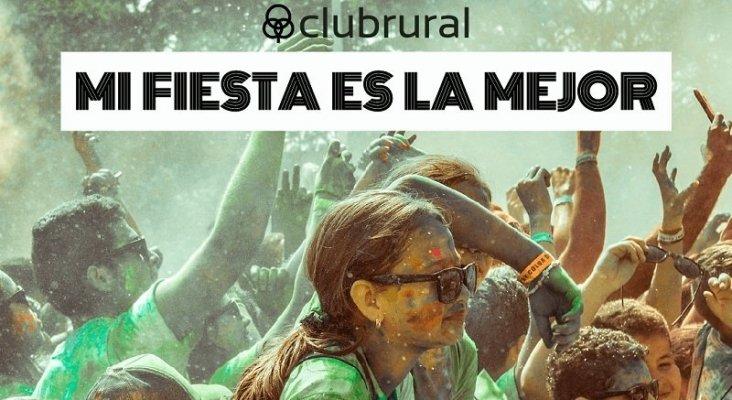 Se busca la mejor fiesta de España