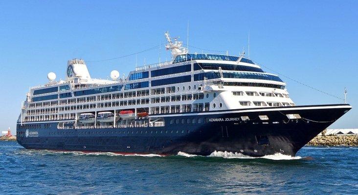 Los cruceros regresan a Turquía