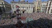 Ciutat Vella quiere una 'moratoria de eventos'