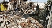 92 muertos tras los terremotos que han afectado a Indonesia y  Trinidad y Tobago
