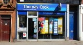 Thomas Cook se hace con el control de toda su red de agencias en Reino Unido