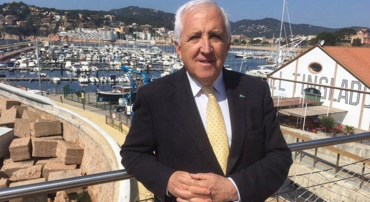 Antoni Tió sostiene que Costa Brava debe aprovechar la marca Barcelona