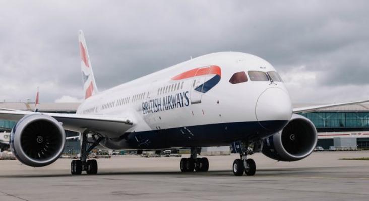 Fallos en los motores Rolls Royce ponen en problemas a British Airways
