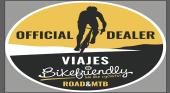 Bikefriendly Tours involucra a las tiendas de bicicletas en su negocio