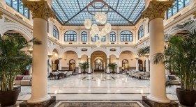 Gran Hotel Miramar de Málaga. Foto de Europa Press