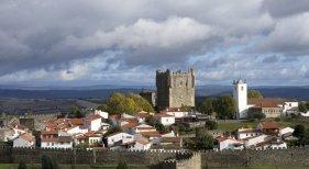Braganza Imagen: Turismo de Portugal
