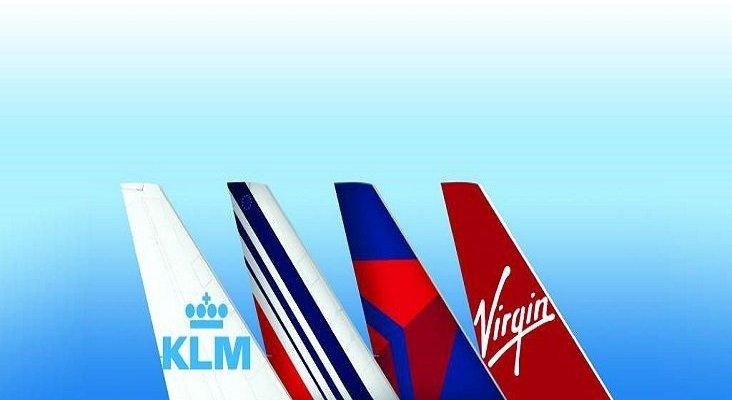 Tres grandes de la aviación firman un 'joint venture'