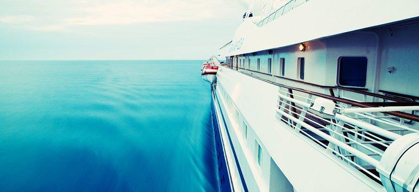 Nace una de las mayores OTAs de cruceros del mundo