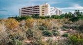 El Ayuntamiento de Valencia decide echar abajo el hotel Sidi Saler